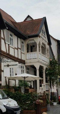 Ortenberg, Jerman: Außenbereich