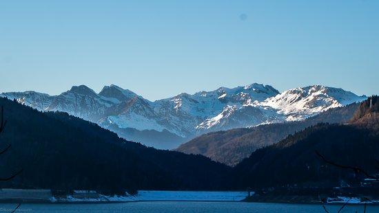 Mavrovi Anovi, Республика Македония: Mount Korab. The highest mountain titan of Macedonia and albania.   We PROVIDE GUIDED HIKING TOU