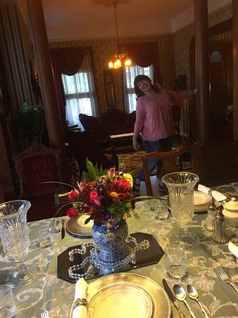 Candlelight Inn: Breakfast Photos
