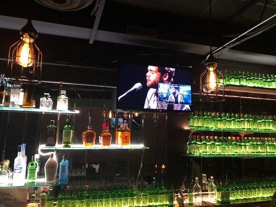 Greenlight Korean Pub and Karaoke
