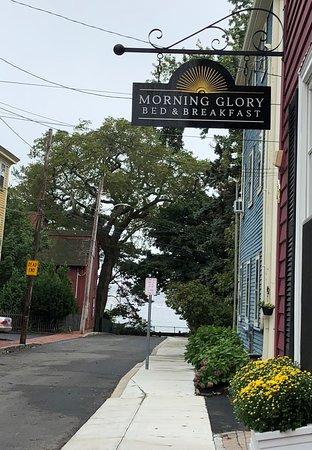 Morning Glory Bed & Breakfast Εικόνα