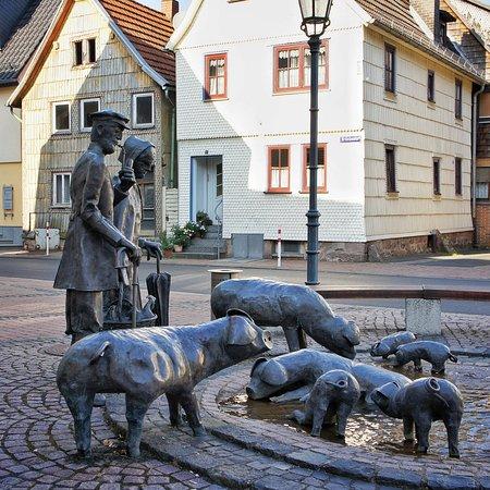 Zdjęcie Steinau an der Strasse
