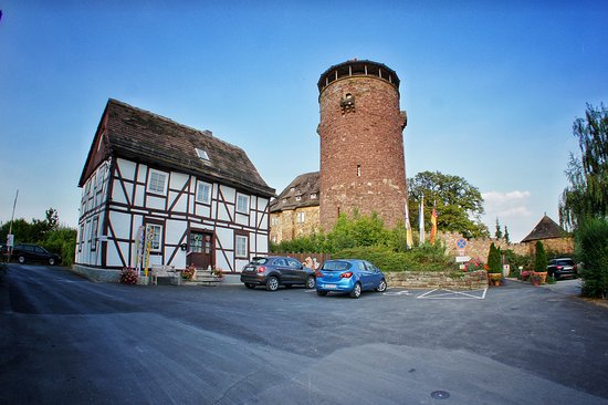 Trendelburg Foto
