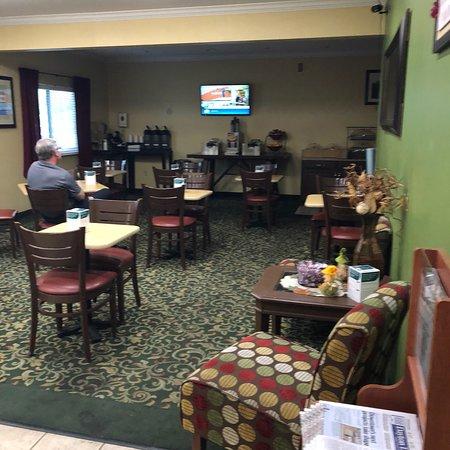 Clarion Inn: photo2.jpg
