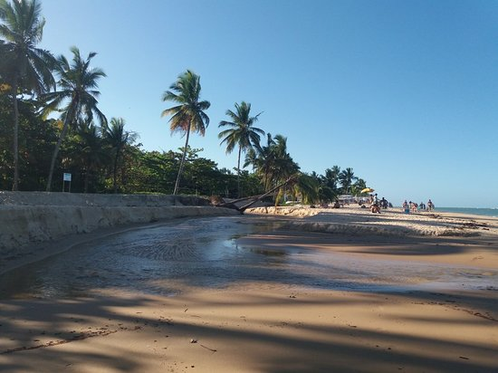 Praia do Parracho: 20180823_153824_large.jpg