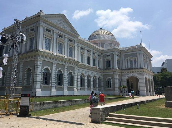 National Gallery Singapore Photo