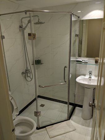 Perfect Bathroom Multiple Shower Heads Picture Of Hanoi