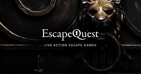 Alexandria, VA: Escape Quest - Live Action Escape Games