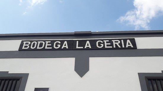 La Geria, Spain: 20180910_144410_large.jpg
