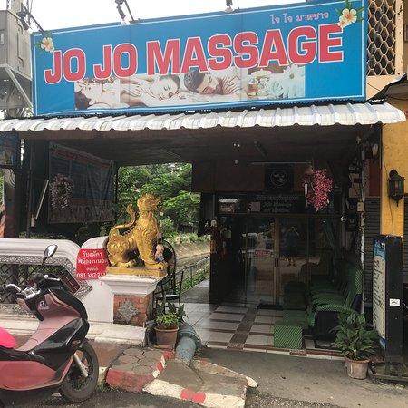 Jojo Massage