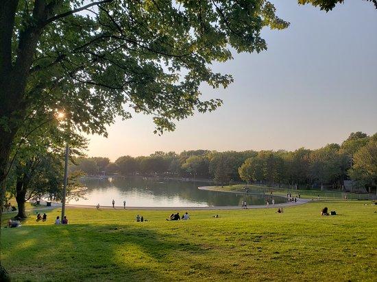 Mount Royal Park: 20180916_180808_large.jpg