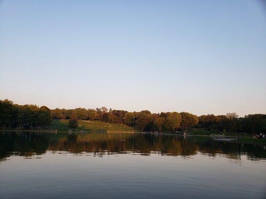 Mount Royal Park Photo