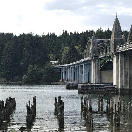 Siuslaw River Bridge: photo0.jpg