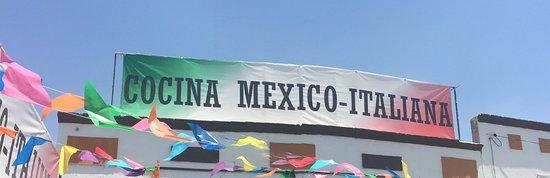 CocinaMexicoItaliana