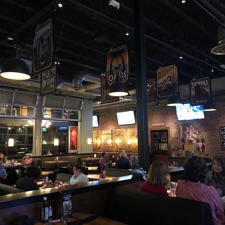 Bj S Restaurant Brewhouse Charlottesville Restaurant