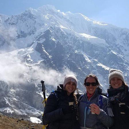 Salkantay Trekking Photo