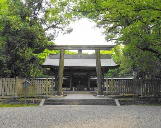 Hinokumajingu Kunikakasujingu