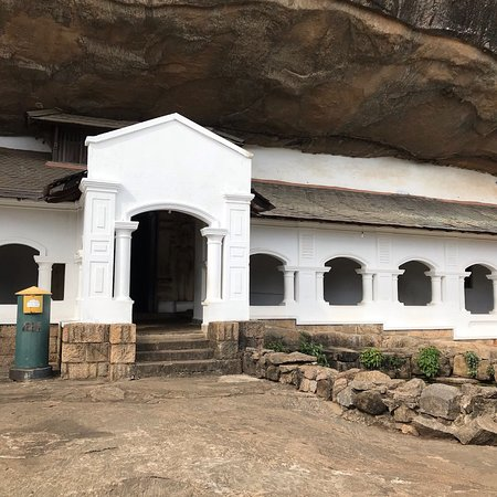 Temple d'Or de Dambulla : photo1.jpg