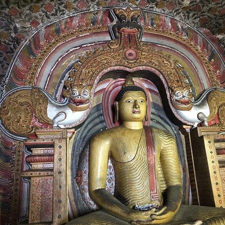 Temple d'Or de Dambulla : photo2.jpg