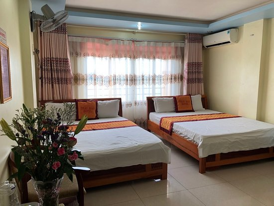 Thai Bao Hotel