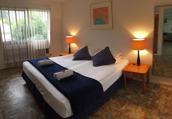The Palms At Palm Cove: 1BR Standard Room