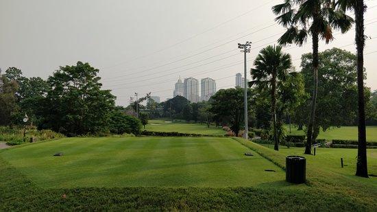 Senayan National Golf Club