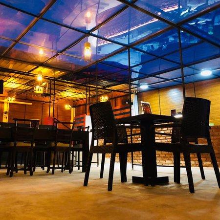 Cloud Lounge: Cloud Lounge