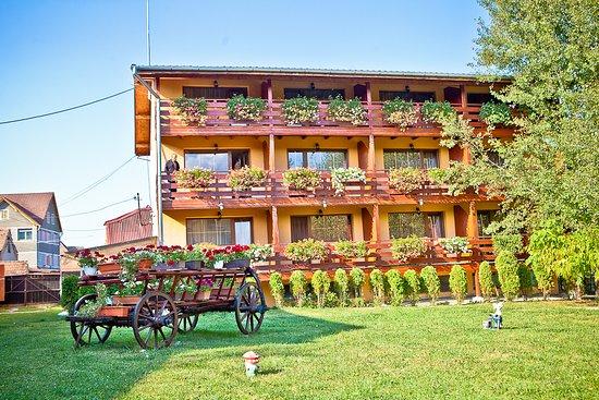 Guesthouse Casa Bazna