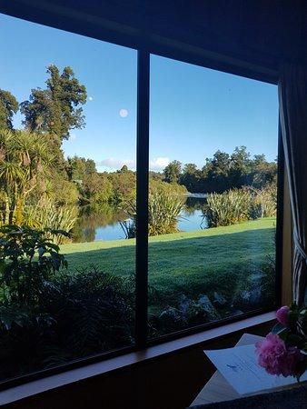 Lake Moeraki, Nueva Zelanda: 20180918_090436_large.jpg