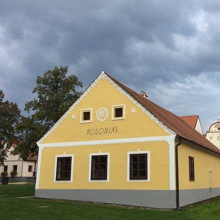 Holasovice, Tschechien: photo5.jpg