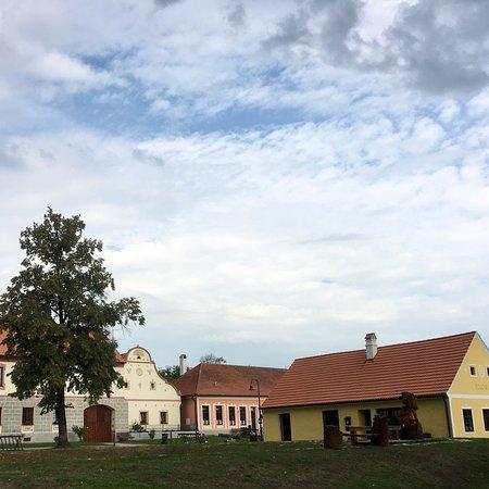 Holasovice, Tschechien: photo6.jpg