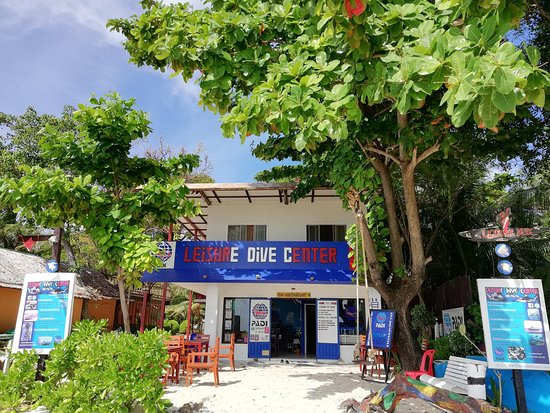 Leisure Dive Center