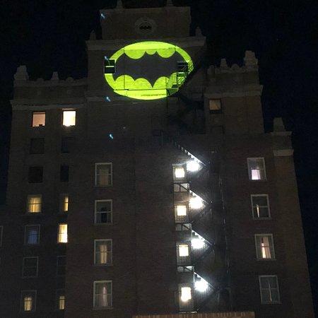 Great Hotel....