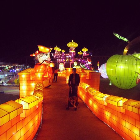 Photo0 Jpg Picture Of Batu Night Spectacular Bns