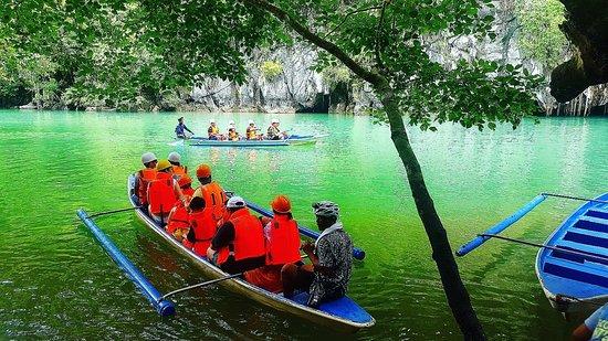 Puerto Princesa Underground River: IMG_20180916_041347_919_large.jpg
