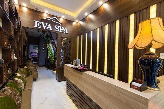 Hanoi Eva Spa