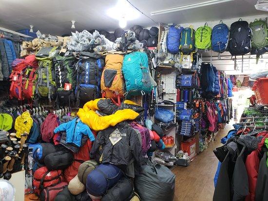 Yak & Yeti Trekking Shop