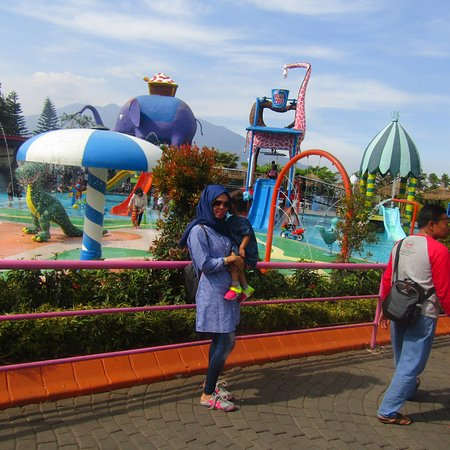 Batu Secret Zoo (Jawa Timur Park 2)照片
