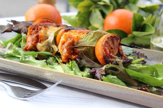 Da Vinci's Italian Restaurant: Amazing Italian at Da Vinci's new menu launch Summer Hill NSW