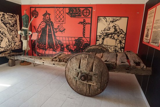 Museo S'omo 'e sa Majarza