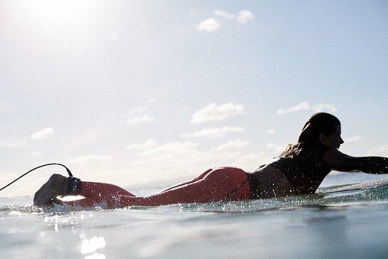 Chix Surf School