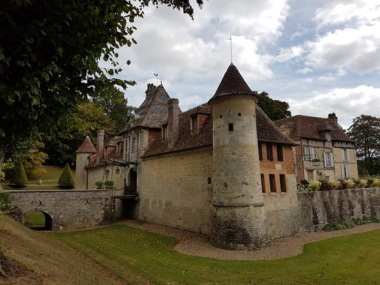 Ouilly-le-Vicomte 사진