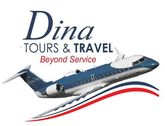 ‪DINA TOURS & TRAVEL‬