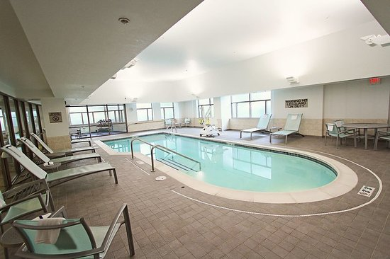 SpringHill Suites Cincinnati Midtown : Recreation
