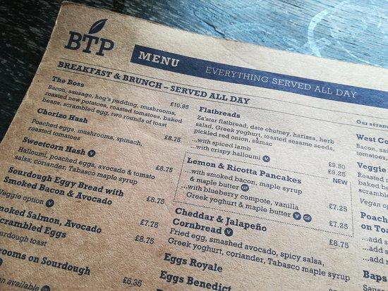 Boston Tea Party Birmingham - Restaurant Bewertungen, Telefonnummer ...