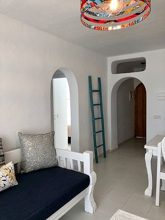 Cala Carbo, Spanje: Two Bedrooms Apartment