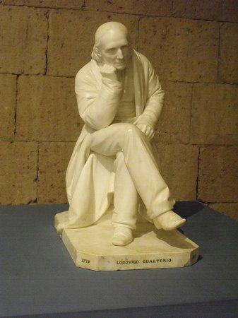 Marchese Lodovico Gualterio di Giovanni Duprè