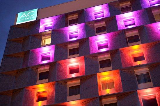 AC Hotel Marseille Prado Velodrome
