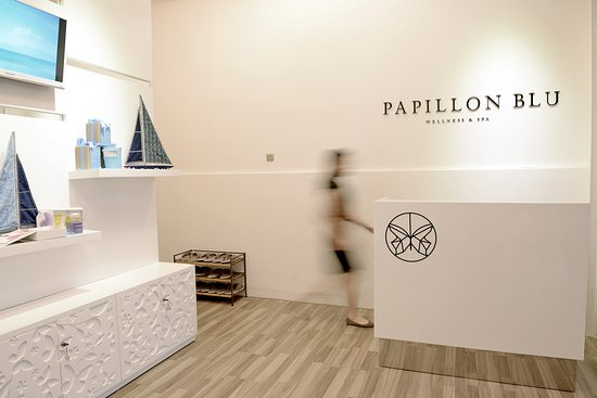 Papillon Blu Wellness & Spa