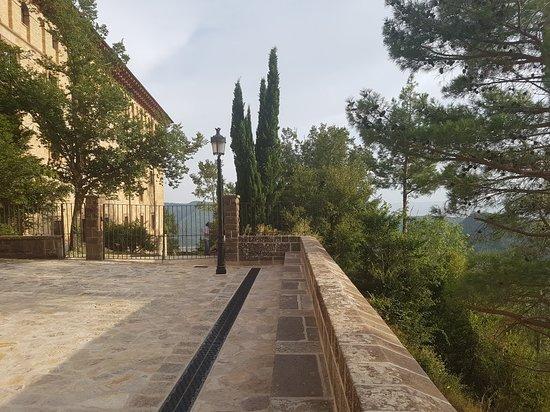 Yesa, Ισπανία: 20180828_191551_large.jpg